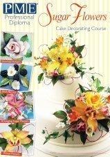 PME Sugar Flowers Module (9 Class Course)