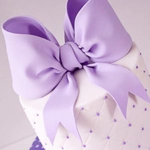 Decorating for fun- Beginners Cake decorating class