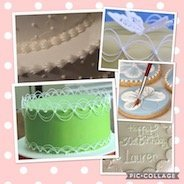 The art of Royal Icing Skills Class