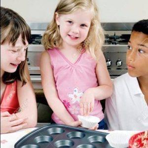 CAKEART CHILDRENS BAKING CLUB