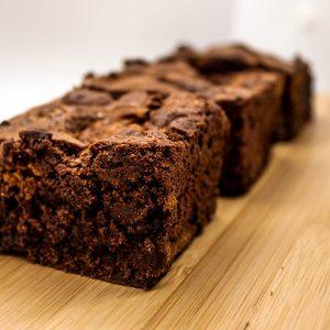 Biscoff Brownie 1