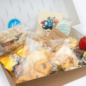 fathers day tea box